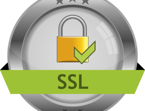 Get your website secured with SSL certificate, soon!
